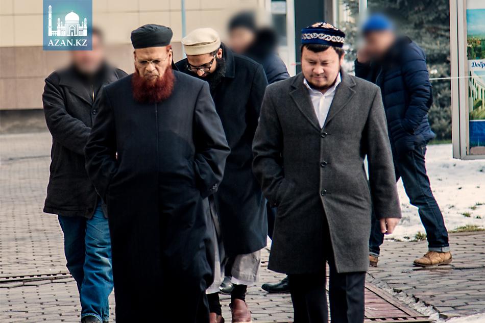 Muslim Kz